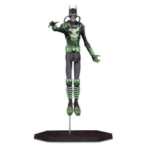 DC Collectibles Dark Knights Metal Batman The Dawnbreaker Statue
