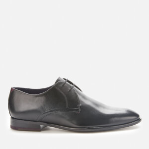 Ted Baker Men's Sumpsa Leather Derby Shoes - Black
