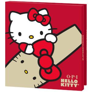 OPI Hello Kitty Limited Edition Nail Polish Advent Calendar Mini -25 Pack