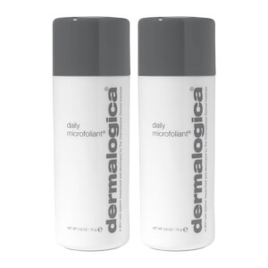 Dermalogica Daily Microfoliant Duo