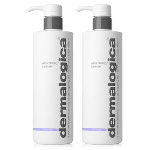 Dermalogica Ultracalming Cleanser Duo