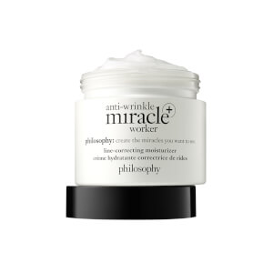 philosophy Anti-Wrinkle Miracle Worker Miraculous Anti-Aging Moisturizer 60ml
