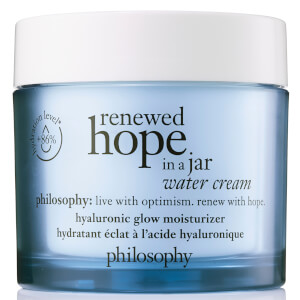 philosophy Renewed Hope In A Jar Water Cream 60ml