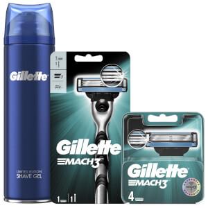 Mach3 Shaving Kit