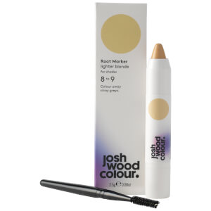 Josh Wood Colour Lighter Blonde Root Marker 2.5g