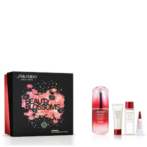 Shiseido Ultimune Holiday Kit