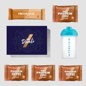 Myprotein Diwali Box Bundle (IND)
