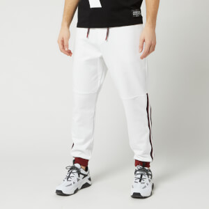 Armani Exchange Men's Track Pants - White