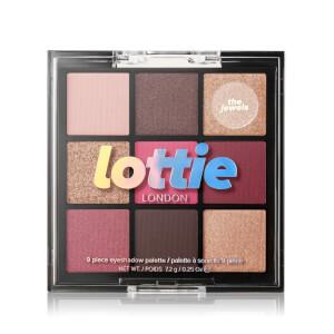 Lottie London Lottie Palette - The Jewels