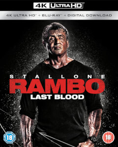 Rambo: Last Blood - 4K Ultra HD