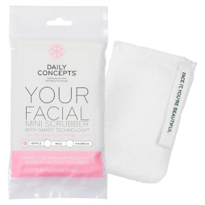 Daily Concepts Daily Mini Facial Scrubber 4g