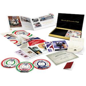 Italian Job (L'or se barre) 50e anniversaire - Édition Deluxe (Double pack)
