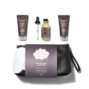Thinning Hair Rescue Kit - Outlet