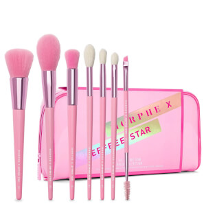 Morphe X Jeffree Star The Jeffree Star Brush Collection