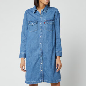 Levi's Women's Selma Dress - Going Steady