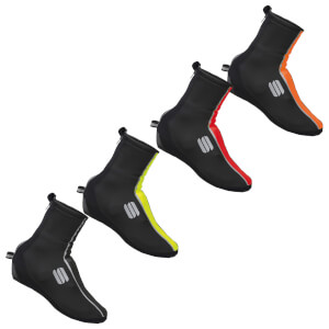 Sportful Wind Stopper Reflex 2 Booties