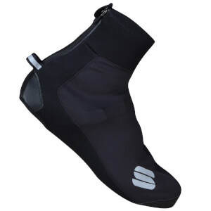 Sportful Roubaix Thermal Booties - Black