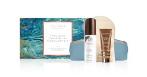 Vita Liberata Fabulous Tan & Glow Discovery Kit - Medium Mousse