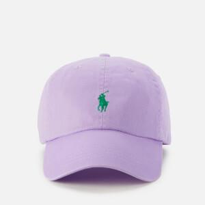 Polo Ralph Lauren Men's Small Logo Cap - English Lavender