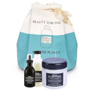 Davines OI Trio Pack (Worth $121.00)