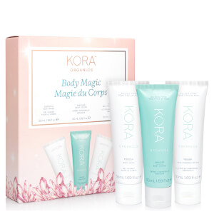 Kora Organics Magic Body Set (Worth $54.85)