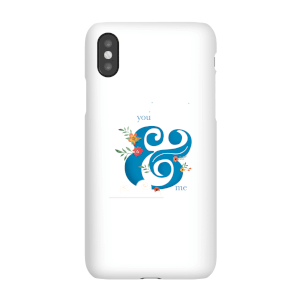 You & Me Phone Case for iPhone and Android