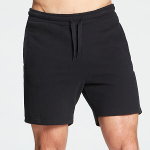 Pantaloncini sportivi Essentials MP - Nero