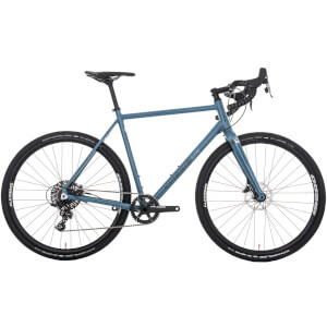 Kinesis G2 Disc Adventure Bike