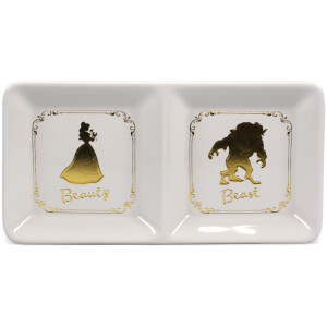 Beauty and the Beast Accessory Dish