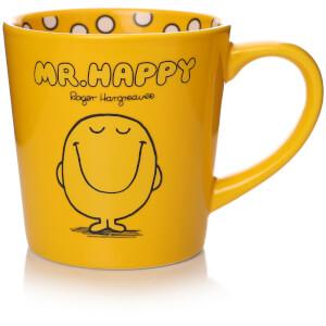 Mr. Men Mr. Happy Mug