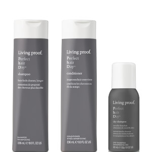 Living Proof Perfect Hair Bundle (Worth £48.00)
