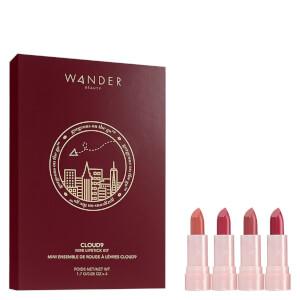 Wander Beauty Cloud9 Mini Lipstick Kit 0.23 oz