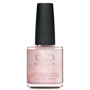 CND Vinylux Beau Nail Varnish 15ml