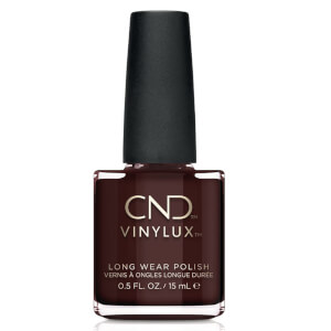 CND Vinylux Fedora Nail Varnish 15ml