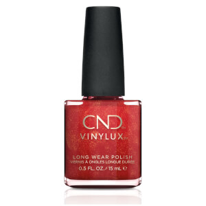 CND Vinylux Hollywood Nail Varnish 15ml