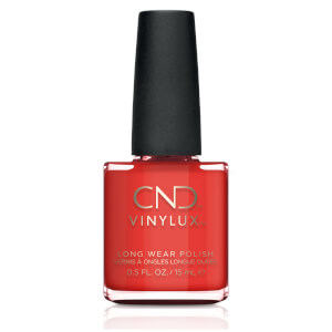 CND Vinylux Tropix Nail Varnish 15ml