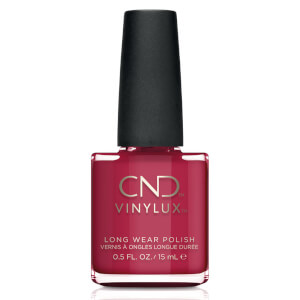 CND Vinylux Rose Brocade Nail Varnish 15ml
