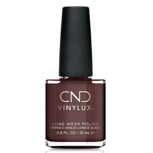 CND Vinylux Arrowhead Nail Varnish 15ml
