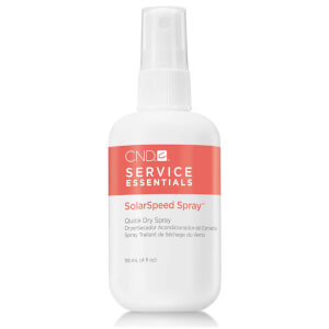 CND Solar Speed Spray 118ml