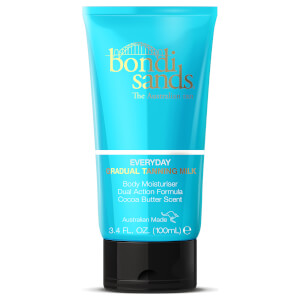 Bondi Sands Everyday Gradual Tanning Milk 100ml