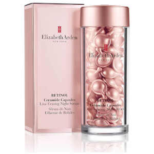Elizabeth Arden Ceramide Capsules with Retinol (Various Sizes)