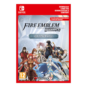 Fire Emblem Warriors - Season Pass - Digital Download