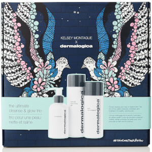 Dermalogica Ultimate Cleanse & Glow Trio