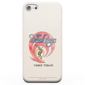 Cover telefono Surfer 83 per iPhone e Android