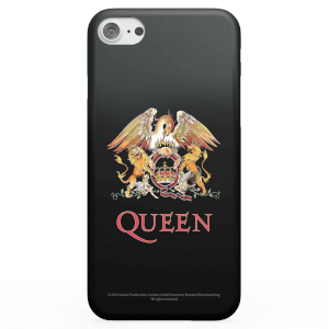 Queen Crest Phone Case for iPhone and Android