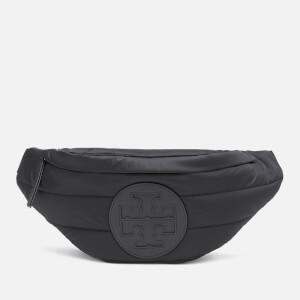 Tory Burch Women's Ella Belt Bag - Black