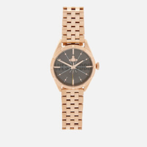 Vivienne Westwood Men's Conduit Watch - Gold