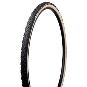Challenge Baby Limus Ultra S Handmade Tubular Tyre - Cream - 700 x 33c