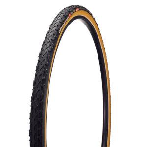 Challenge Baby Limus Pro Handmade Tubular Tire - Tan - 700 x 33c