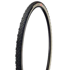 Challenge Baby Limus TE S Handmade Tubular Tyre - White - 700 x 33c